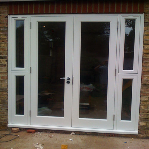 Bt Double Glazing Limited